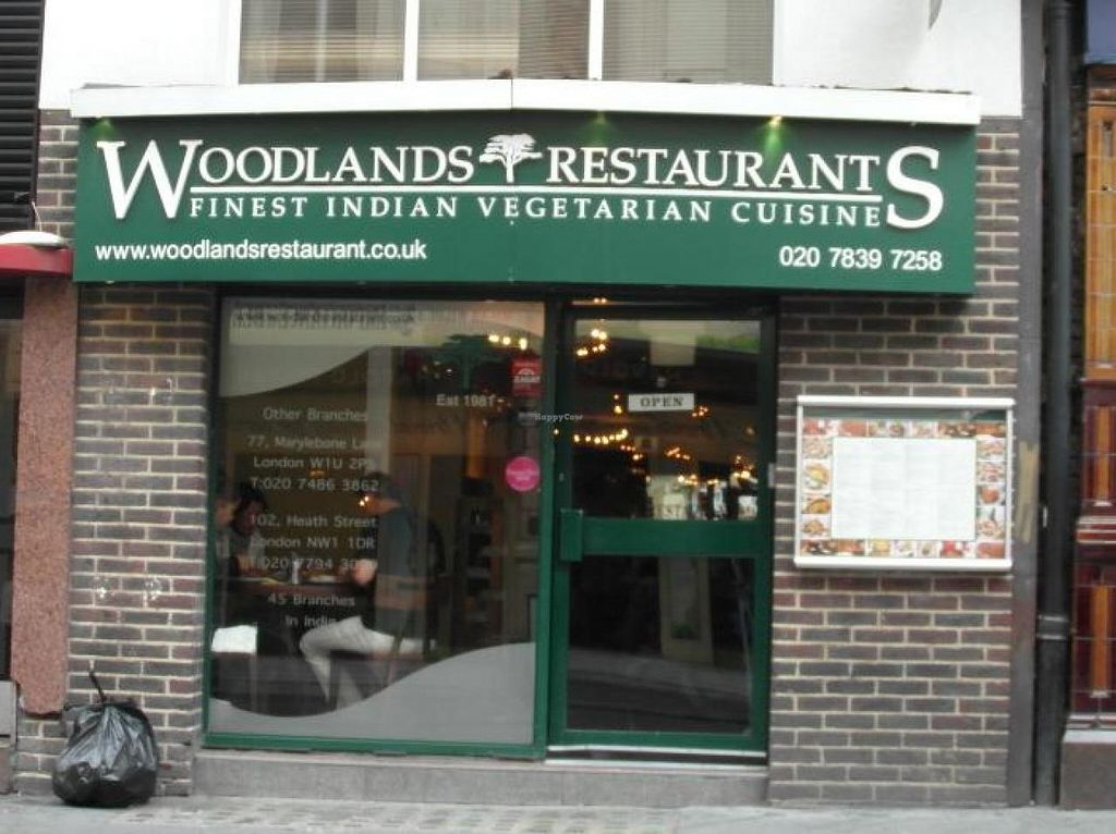"""Photo of Woodlands - Leicester Square  by <a href=""""/members/profile/Pamina"""">Pamina</a> <br/>Woodlands - Leicester Square, London <br/> August 21, 2014  - <a href='/contact/abuse/image/12375/77831'>Report</a>"""