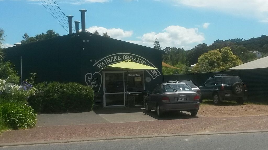 "Photo of Waiheke Organic Food  by <a href=""/members/profile/community5"">community5</a> <br/>Waiheke Organic <br/> May 25, 2017  - <a href='/contact/abuse/image/12422/262297'>Report</a>"