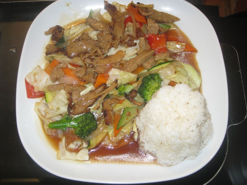 """Photo of Formosa Food  by <a href=""""/members/profile/jennyc32"""">jennyc32</a> <br/>BBQ duck <br/> November 3, 2015  - <a href='/contact/abuse/image/12459/123734'>Report</a>"""