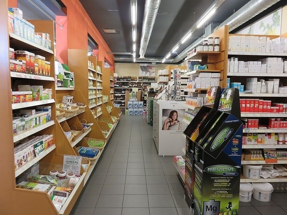 "Photo of Biomarkt  by <a href=""/members/profile/TrudiBruges"">TrudiBruges</a> <br/>a look inside Biomarkt, Kortrijk <br/> November 20, 2017  - <a href='/contact/abuse/image/12517/327501'>Report</a>"