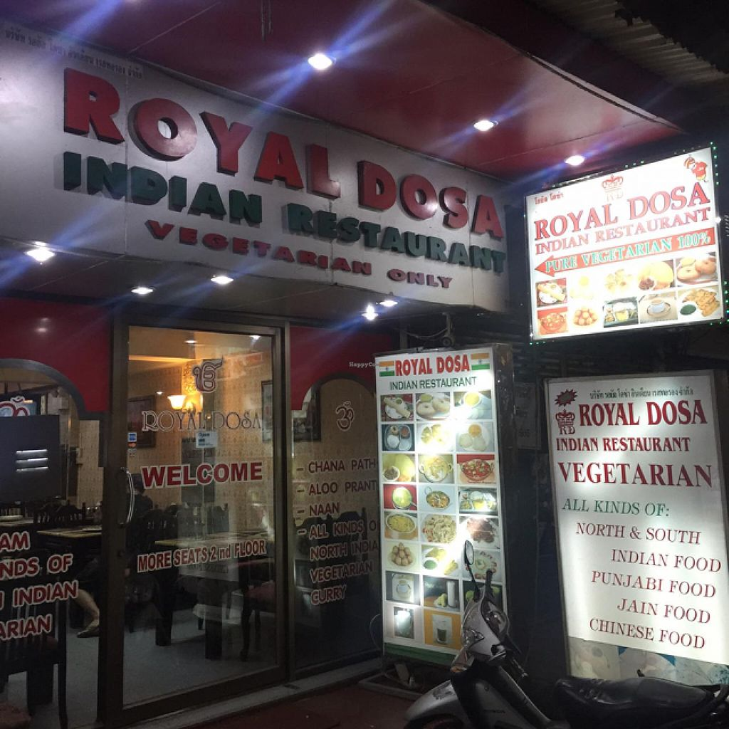 """Photo of Royal Dosa  by <a href=""""/members/profile/Woodruff01"""">Woodruff01</a> <br/>Royal Dosa <br/> January 8, 2015  - <a href='/contact/abuse/image/12567/89773'>Report</a>"""