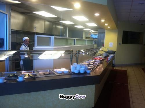 "Photo of Goji Cafe  by <a href=""/members/profile/Vegan%20Vagabond"">Vegan Vagabond</a> <br/>Buffet <br/> September 18, 2013  - <a href='/contact/abuse/image/12573/55164'>Report</a>"