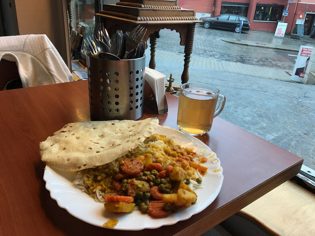 """Photo of Ayurveda Paradise  by <a href=""""/members/profile/DeeGlore"""">DeeGlore</a> <br/>Lunch for today  <br/> September 9, 2017  - <a href='/contact/abuse/image/12577/302380'>Report</a>"""