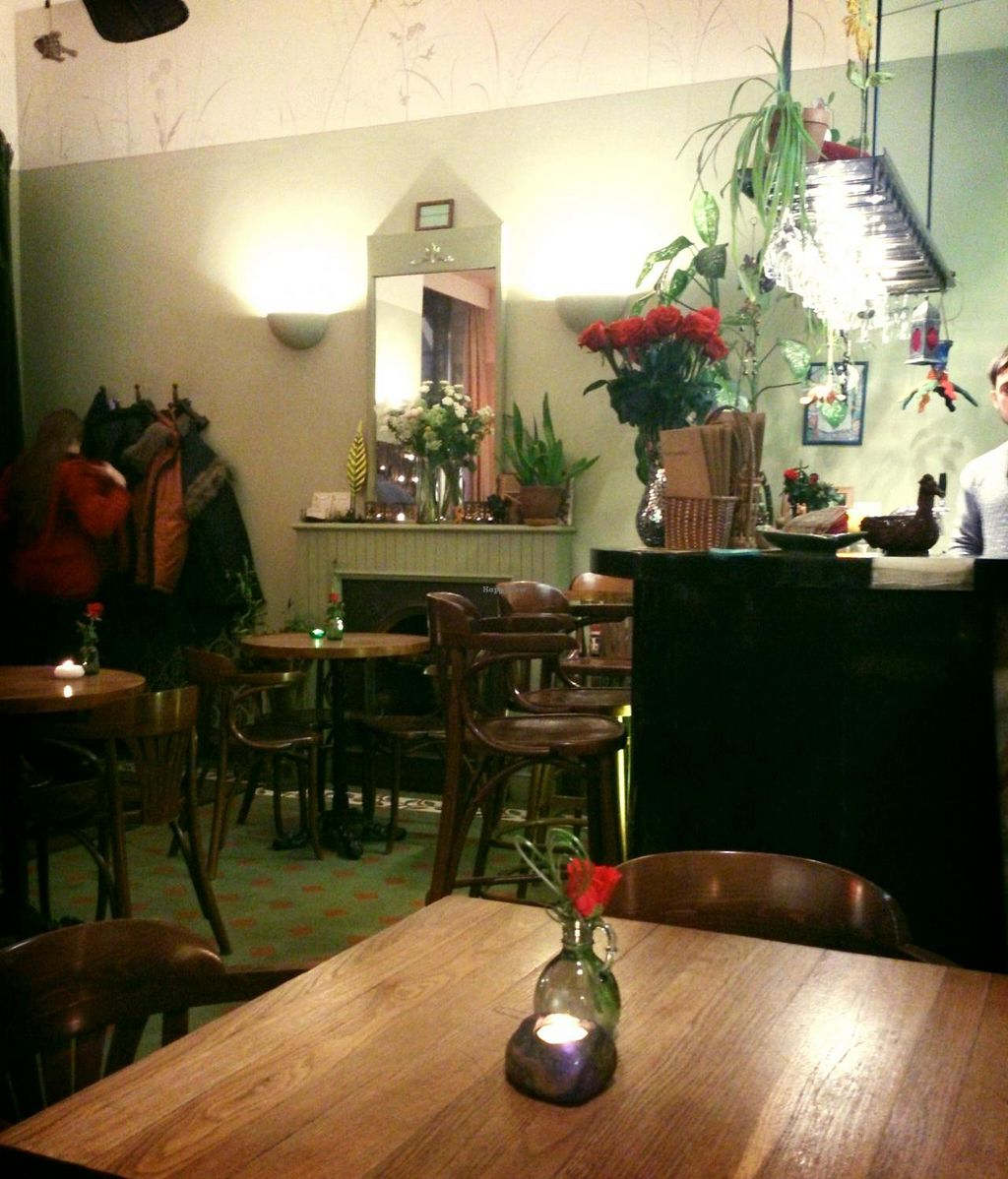 """Photo of Cafe Botanika  by <a href=""""/members/profile/emahelena"""">emahelena</a> <br/>Botanika in February 2014 <br/> May 12, 2014  - <a href='/contact/abuse/image/12603/69848'>Report</a>"""