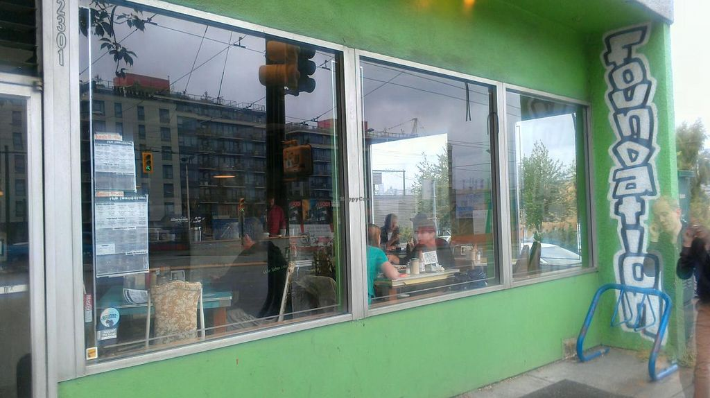 """Photo of CLOSED: The Foundation Lounge  by <a href=""""/members/profile/kenvegan"""">kenvegan</a> <br/>Foundation Room <br/> July 23, 2014  - <a href='/contact/abuse/image/1264/74848'>Report</a>"""