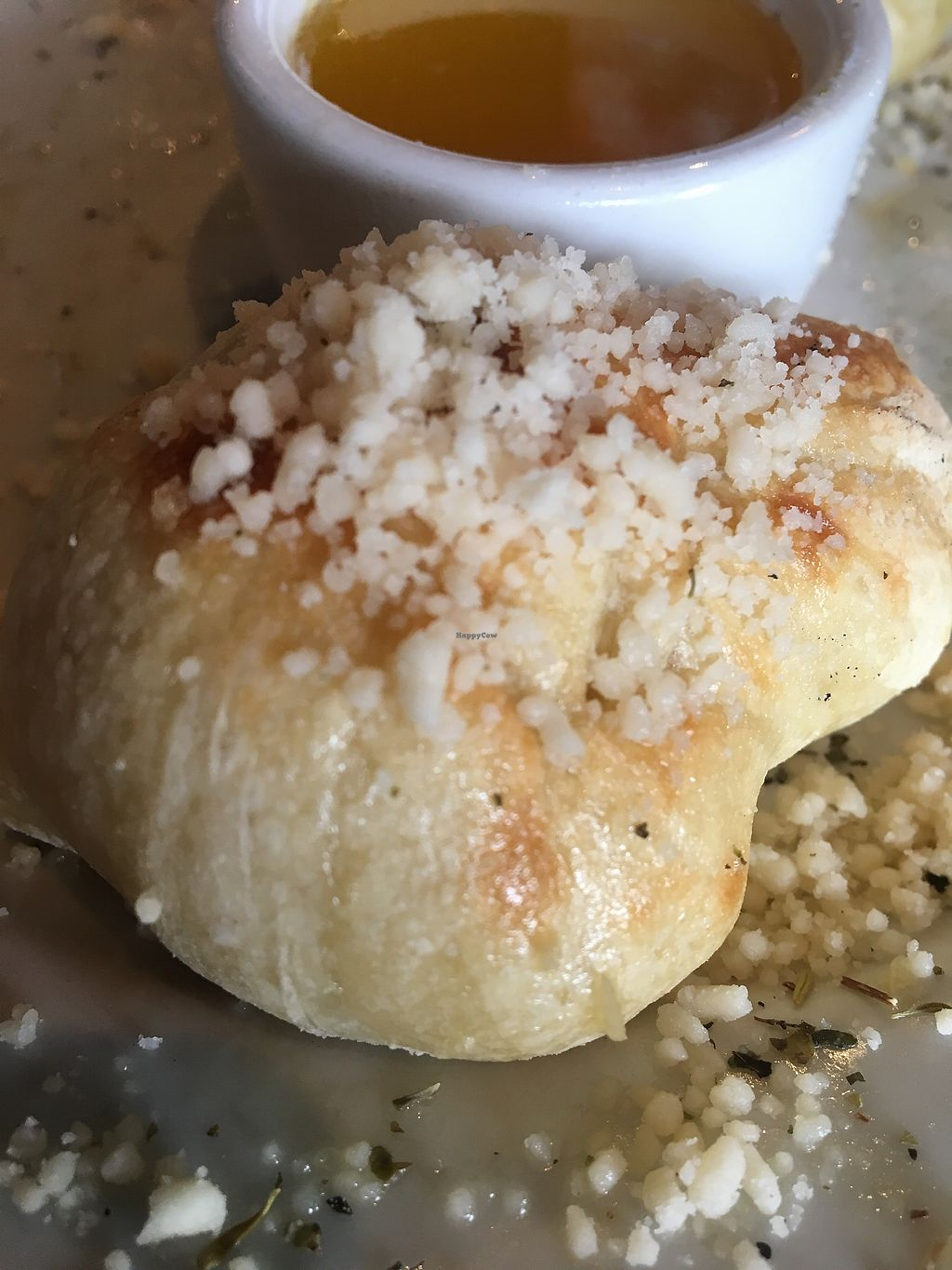 """Photo of Ethos Vegan Kitchen  by <a href=""""/members/profile/LilMsVegan"""">LilMsVegan</a> <br/>Up close with these garlic knot goodies!!  <br/> February 14, 2018  - <a href='/contact/abuse/image/12683/359238'>Report</a>"""