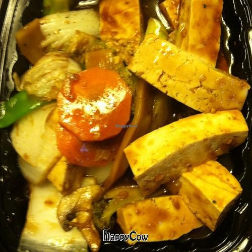 """Photo of Hunan Village  by <a href=""""/members/profile/nardanddee"""">nardanddee</a> <br/>tofu an mixed veggies <br/> February 6, 2013  - <a href='/contact/abuse/image/12685/43887'>Report</a>"""