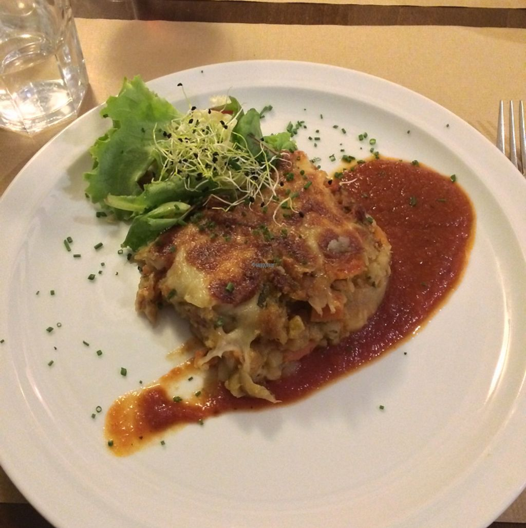 """Photo of L'Hortet  by <a href=""""/members/profile/rhr"""">rhr</a> <br/>main course <br/> April 22, 2017  - <a href='/contact/abuse/image/12712/251066'>Report</a>"""