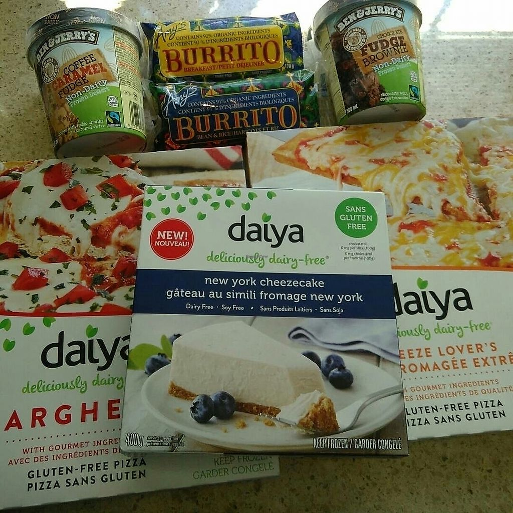 "Photo of Famous Foods  by <a href=""/members/profile/ibenaj"">ibenaj</a> <br/>Famous Foods Haul <br/> July 10, 2017  - <a href='/contact/abuse/image/1275/278796'>Report</a>"