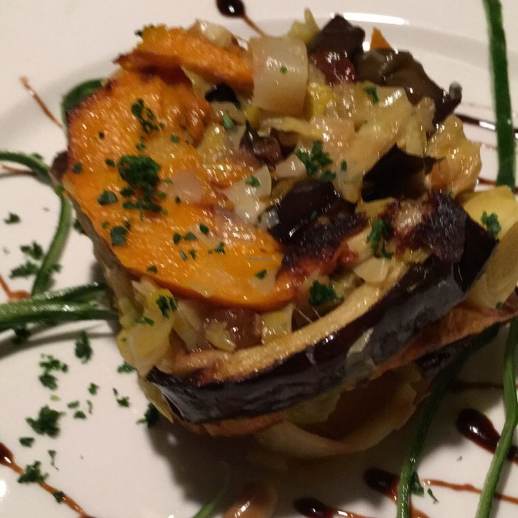 """Photo of La Zucca  by <a href=""""/members/profile/gvi"""">gvi</a> <br/>vegan starter <br/> April 1, 2016  - <a href='/contact/abuse/image/12774/142197'>Report</a>"""