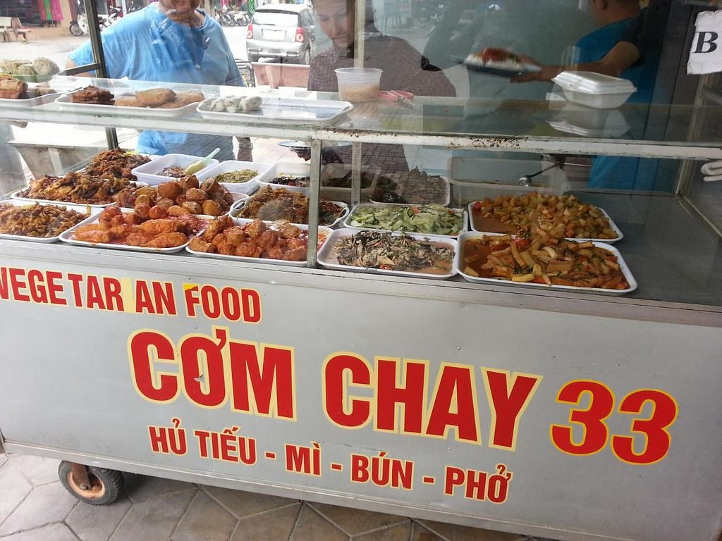 "Photo of Com Chay - Nam Ky Khoi Nghia  by <a href=""/members/profile/EncinAdia"">EncinAdia</a> <br/>food cart <br/> December 2, 2014  - <a href='/contact/abuse/image/12792/87039'>Report</a>"