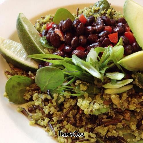 "Photo of Rebar Modern Foods  by <a href=""/members/profile/NeilGaudet"">NeilGaudet</a> <br/>quinoa rice salad <br/> March 3, 2013  - <a href='/contact/abuse/image/1282/45019'>Report</a>"