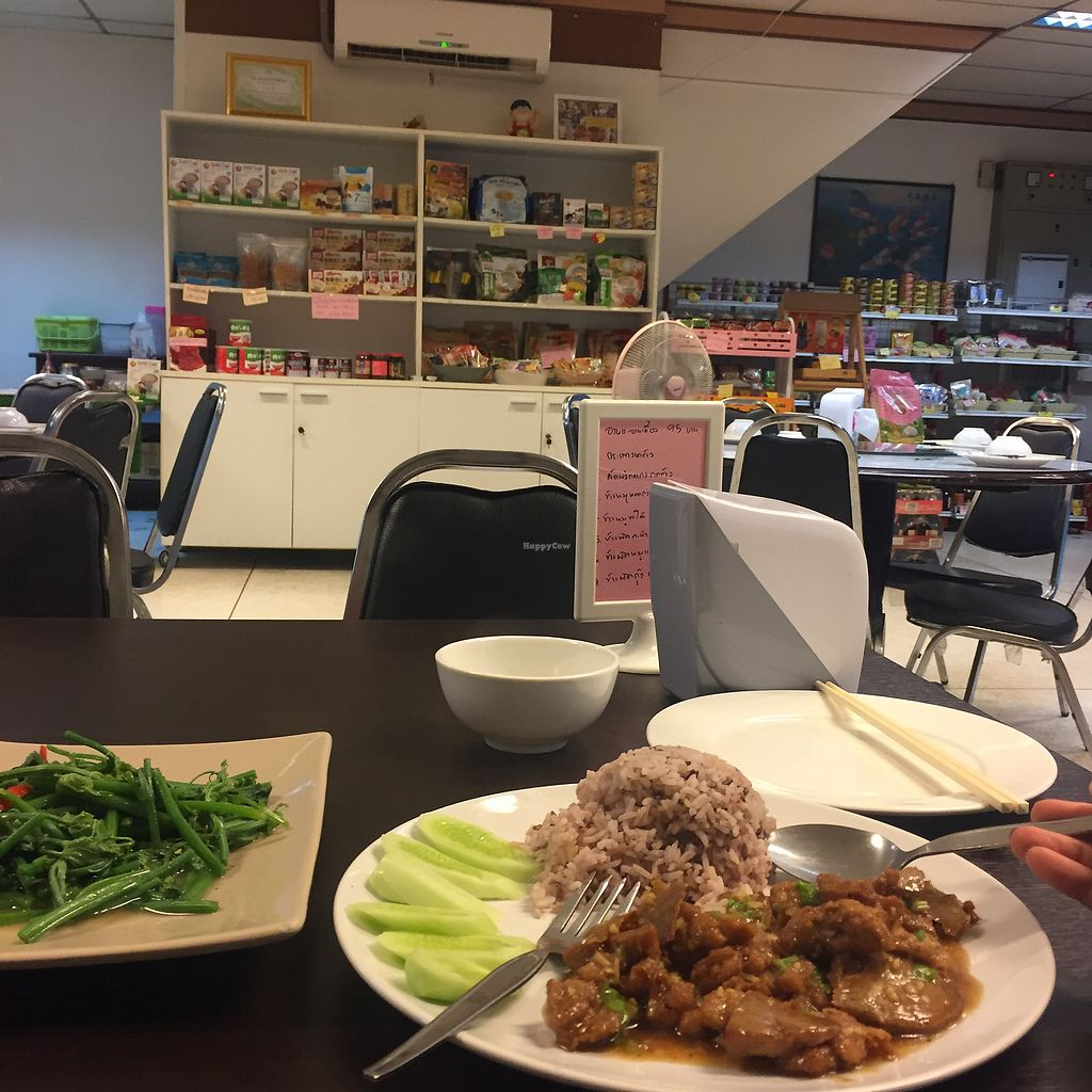 """Photo of Chang Sow  by <a href=""""/members/profile/JekoBel"""">JekoBel</a> <br/>in the restaurant  <br/> July 26, 2017  - <a href='/contact/abuse/image/12853/284913'>Report</a>"""