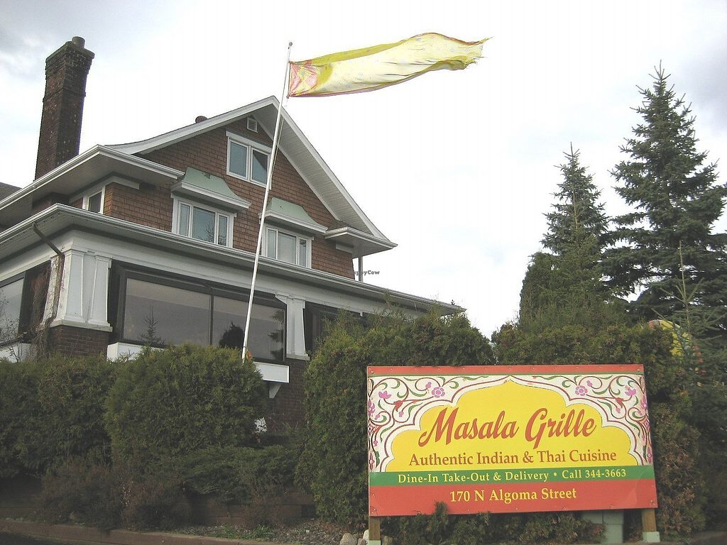 """Photo of Masala Grill  by <a href=""""/members/profile/community5"""">community5</a> <br/>Masala Grill <br/> July 27, 2017  - <a href='/contact/abuse/image/12855/285425'>Report</a>"""