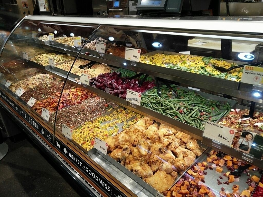 """Photo of Whole Foods Market - Oakland  by <a href=""""/members/profile/martinicontomate"""">martinicontomate</a> <br/>meals <br/> October 3, 2016  - <a href='/contact/abuse/image/12892/179410'>Report</a>"""