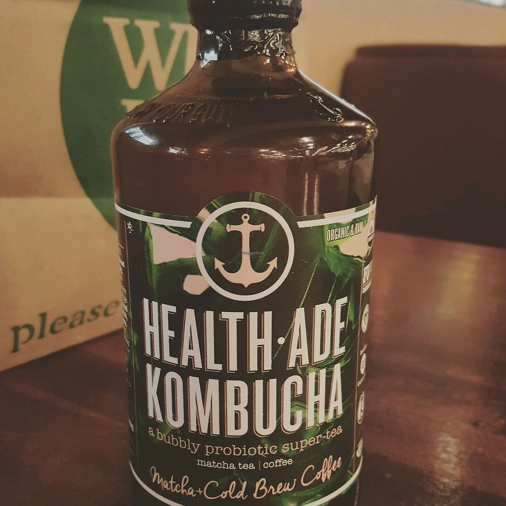 """Photo of Whole Foods Market  by <a href=""""/members/profile/VegManda"""">VegManda</a> <br/>New Flavor! <br/> September 25, 2017  - <a href='/contact/abuse/image/12896/308104'>Report</a>"""