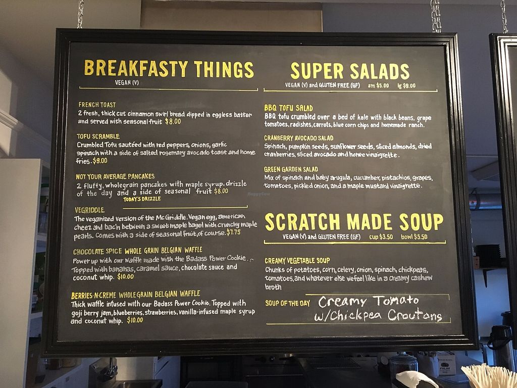 "Photo of Everyday Gourmet Cafe  by <a href=""/members/profile/fullbellyhappyheart"">fullbellyhappyheart</a> <br/>Menu (July 2017) <br/> July 30, 2017  - <a href='/contact/abuse/image/13146/286517'>Report</a>"
