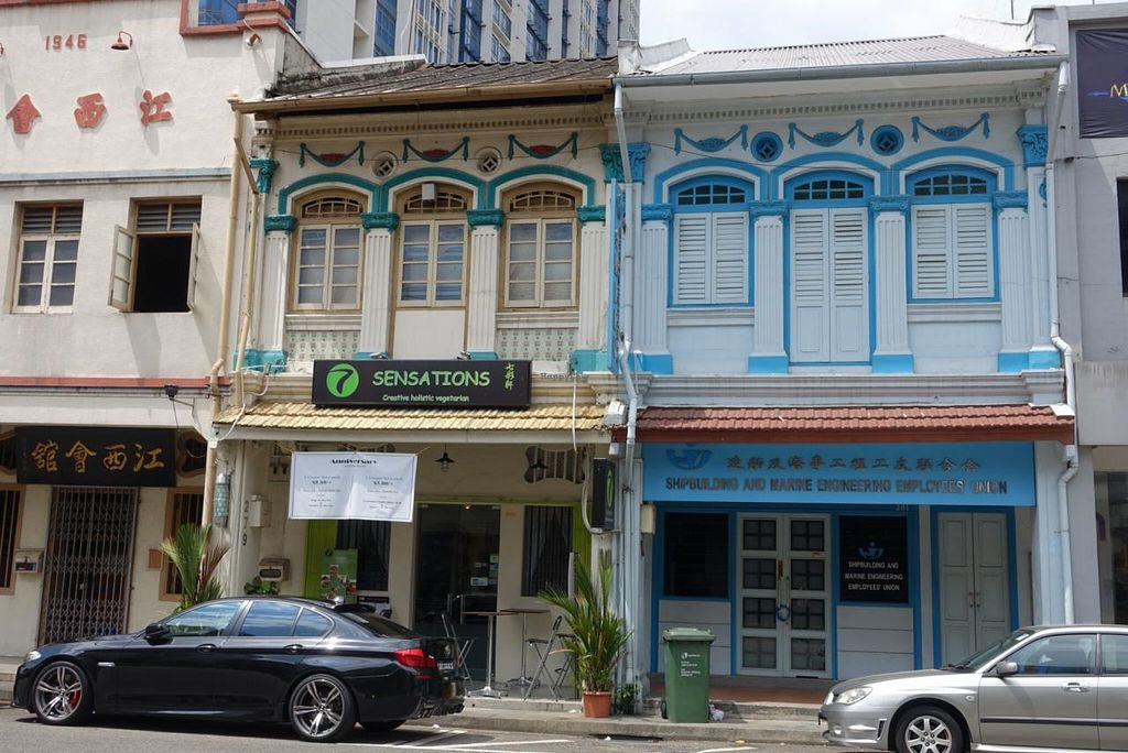 """Photo of CLOSED: 7 Sensations  by <a href=""""/members/profile/JimmySeah"""">JimmySeah</a> <br/>restaurant building <br/> January 6, 2015  - <a href='/contact/abuse/image/13203/89706'>Report</a>"""
