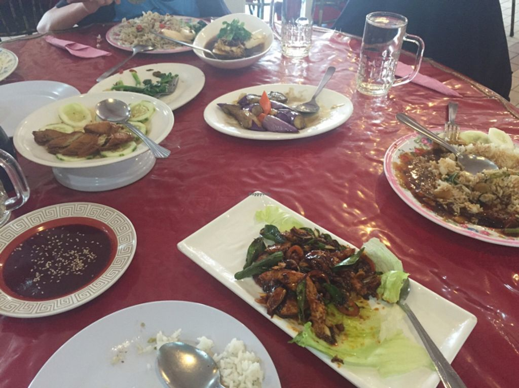 """Photo of Soo Ser Yen  by <a href=""""/members/profile/Rachel%20Joseph"""">Rachel Joseph</a> <br/>various dishes  <br/> March 28, 2016  - <a href='/contact/abuse/image/13223/141595'>Report</a>"""
