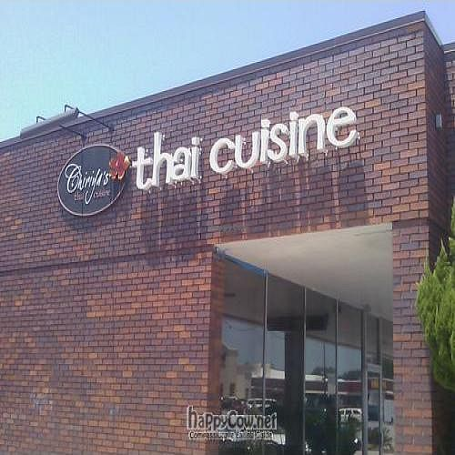 """Photo of Chiriya's Thai Cuisine  by <a href=""""/members/profile/Gemuine"""">Gemuine</a> <br/>Chiriya Thai Cuisine <br/> July 27, 2010  - <a href='/contact/abuse/image/13320/5308'>Report</a>"""