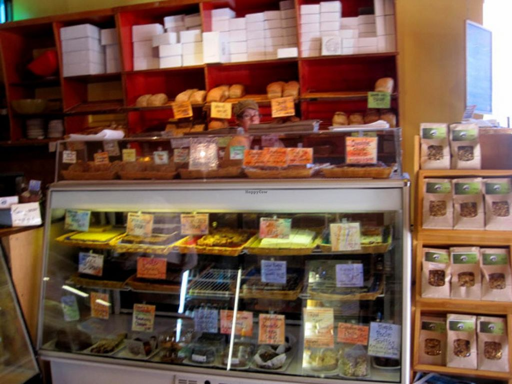 """Photo of The Wild Oat - Bakery and Whole Foods  by <a href=""""/members/profile/Babette"""">Babette</a> <br/>Inside <br/> June 7, 2015  - <a href='/contact/abuse/image/1332/105028'>Report</a>"""
