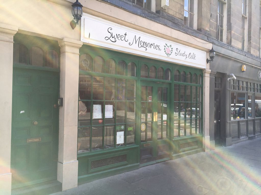 """Photo of CLOSED: Sweet Memories at Study Cafe  by <a href=""""/members/profile/hack_man"""">hack_man</a> <br/>new name 2017 <br/> April 15, 2017  - <a href='/contact/abuse/image/13344/248346'>Report</a>"""