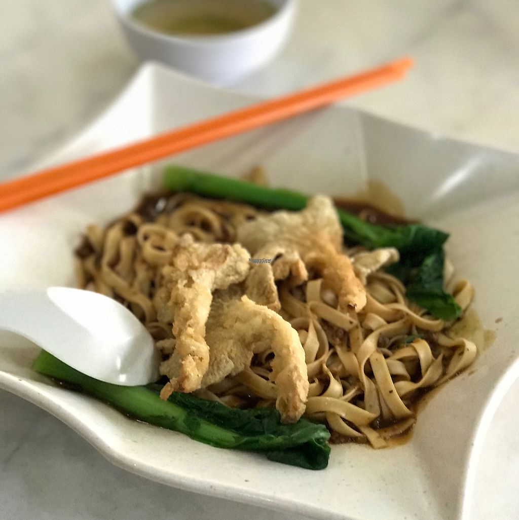 """Photo of Joy Vegetarian  by <a href=""""/members/profile/Junjie"""">Junjie</a> <br/>Tian Xiang Mee(天香面) <br/> November 19, 2016  - <a href='/contact/abuse/image/13362/191930'>Report</a>"""
