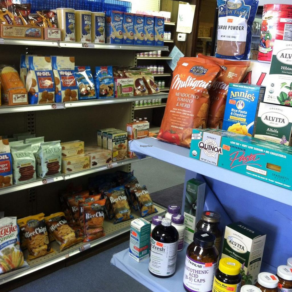 """Photo of Mona's Health Foods  by <a href=""""/members/profile/community"""">community</a> <br/>Mona's HEALTHFOODS  <br/> April 24, 2016  - <a href='/contact/abuse/image/13460/146118'>Report</a>"""