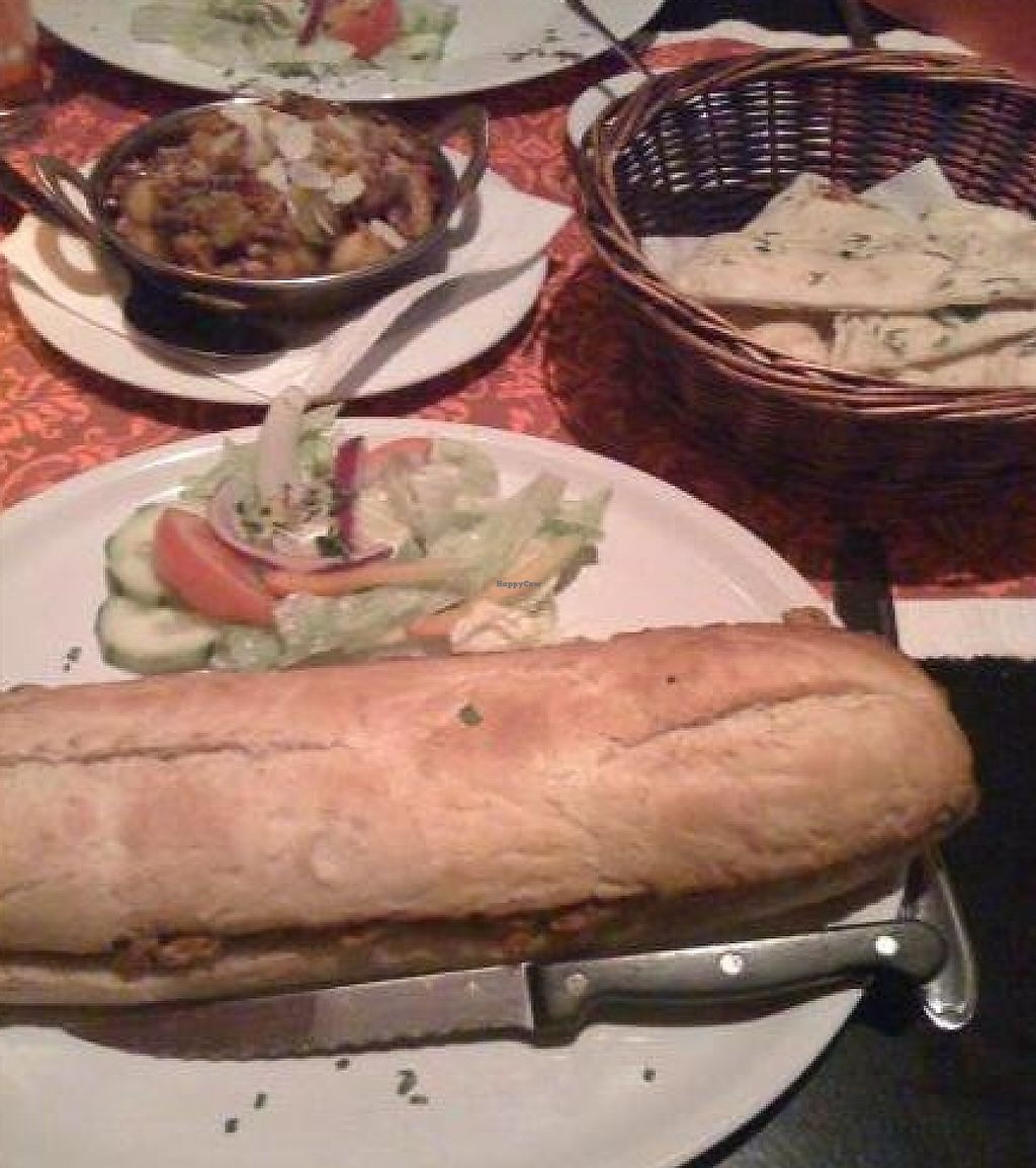 """Photo of Veggie House  by <a href=""""/members/profile/RonnyMeyer"""">RonnyMeyer</a> <br/> October 28, 2011  - <a href='/contact/abuse/image/13482/188515'>Report</a>"""