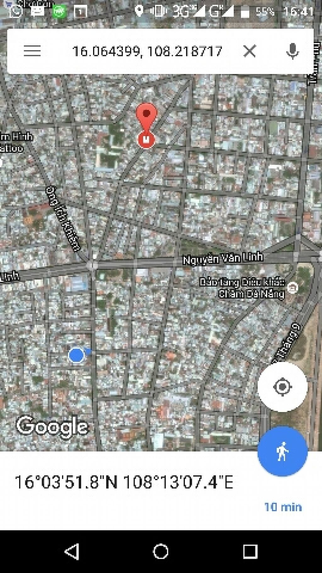 """Photo of Thien Duyen  by <a href=""""/members/profile/florisn"""">florisn</a> <br/>Location on current map is inaccurate. The blue dot indicates the actual location <br/> May 12, 2016  - <a href='/contact/abuse/image/13696/148597'>Report</a>"""