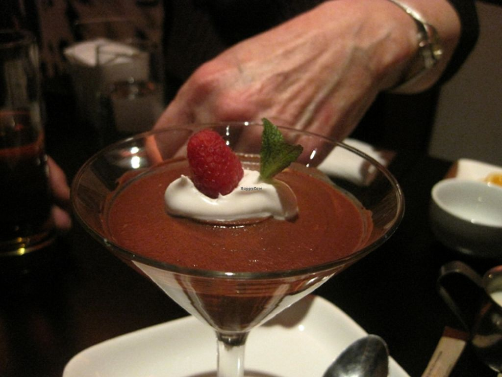 "Photo of ChuChai  by <a href=""/members/profile/Babette"">Babette</a> <br/>This chocolate mousse is divine. Highly recommended <br/> March 2, 2016  - <a href='/contact/abuse/image/1370/138559'>Report</a>"