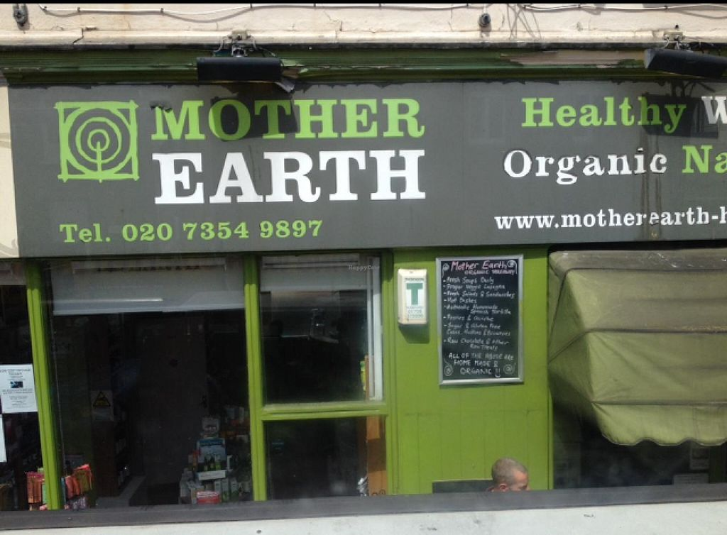 "Photo of Mother Earth - St. Pauls Road  by <a href=""/members/profile/hack_man"">hack_man</a> <br/>outside  <br/> July 25, 2015  - <a href='/contact/abuse/image/13721/110875'>Report</a>"