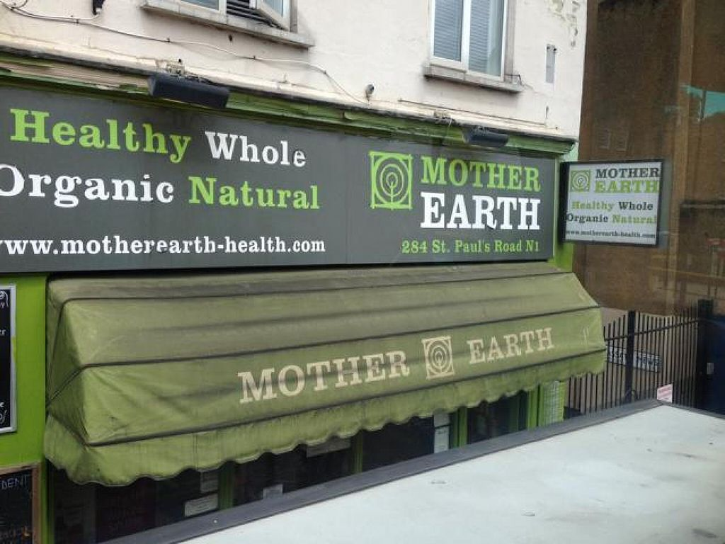 "Photo of Mother Earth - St. Pauls Road  by <a href=""/members/profile/hack_man"">hack_man</a> <br/>From the top deck of the bus <br/> August 2, 2014  - <a href='/contact/abuse/image/13721/75853'>Report</a>"