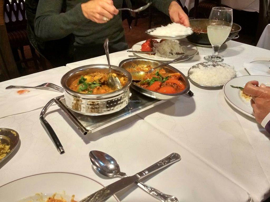 """Photo of The Rajah  by <a href=""""/members/profile/PaolaNell"""">PaolaNell</a> <br/>Curry  <br/> August 17, 2017  - <a href='/contact/abuse/image/13818/293687'>Report</a>"""