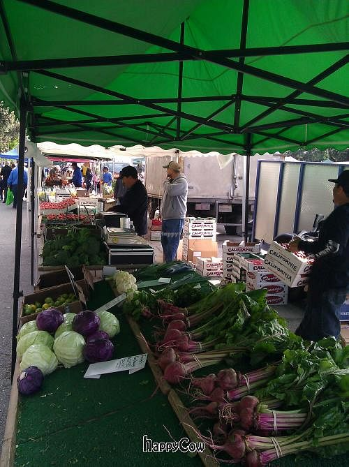 """Photo of Farmer's Market - Main St  by <a href=""""/members/profile/eric"""">eric</a> <br/>Vendors <br/> December 30, 2012  - <a href='/contact/abuse/image/13860/42094'>Report</a>"""