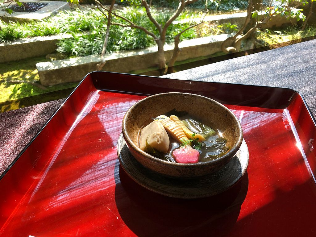 "Photo of Hachinoki  by <a href=""/members/profile/Veggiechiliqueen"">Veggiechiliqueen</a> <br/>Bamboo hotpot  <br/> March 3, 2018  - <a href='/contact/abuse/image/13870/366335'>Report</a>"