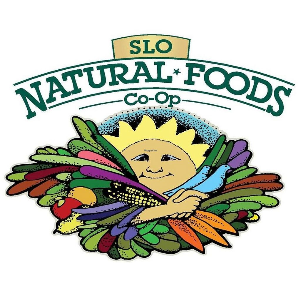 """Photo of SLO Natural Food Co-op  by <a href=""""/members/profile/community"""">community</a> <br/>SLO Natural Food Co-op  <br/> April 13, 2015  - <a href='/contact/abuse/image/13877/98925'>Report</a>"""