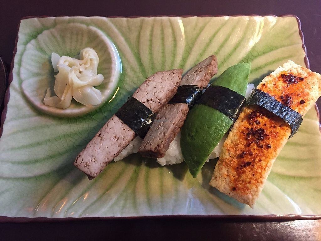 """Photo of Kokyo  by <a href=""""/members/profile/Pons"""">Pons</a> <br/>Sushi starter <br/> May 7, 2017  - <a href='/contact/abuse/image/13940/256796'>Report</a>"""