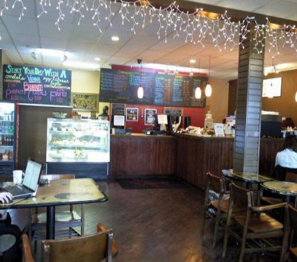"""Photo of Vienna Espresso Bar and Bakery  by <a href=""""/members/profile/happycowgirl"""">happycowgirl</a> <br/>Vienna Espresso Bar and Bakery <br/> October 10, 2011  - <a href='/contact/abuse/image/13947/192001'>Report</a>"""