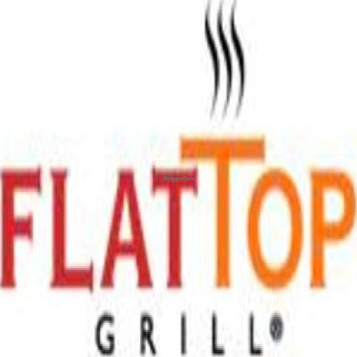 """Photo of CLOSED: Flat Top Grill - Lakeview  by <a href=""""/members/profile/happycowgirl"""">happycowgirl</a> <br/>Flat Top Grill logo <br/> November 30, 2008  - <a href='/contact/abuse/image/14008/1292'>Report</a>"""