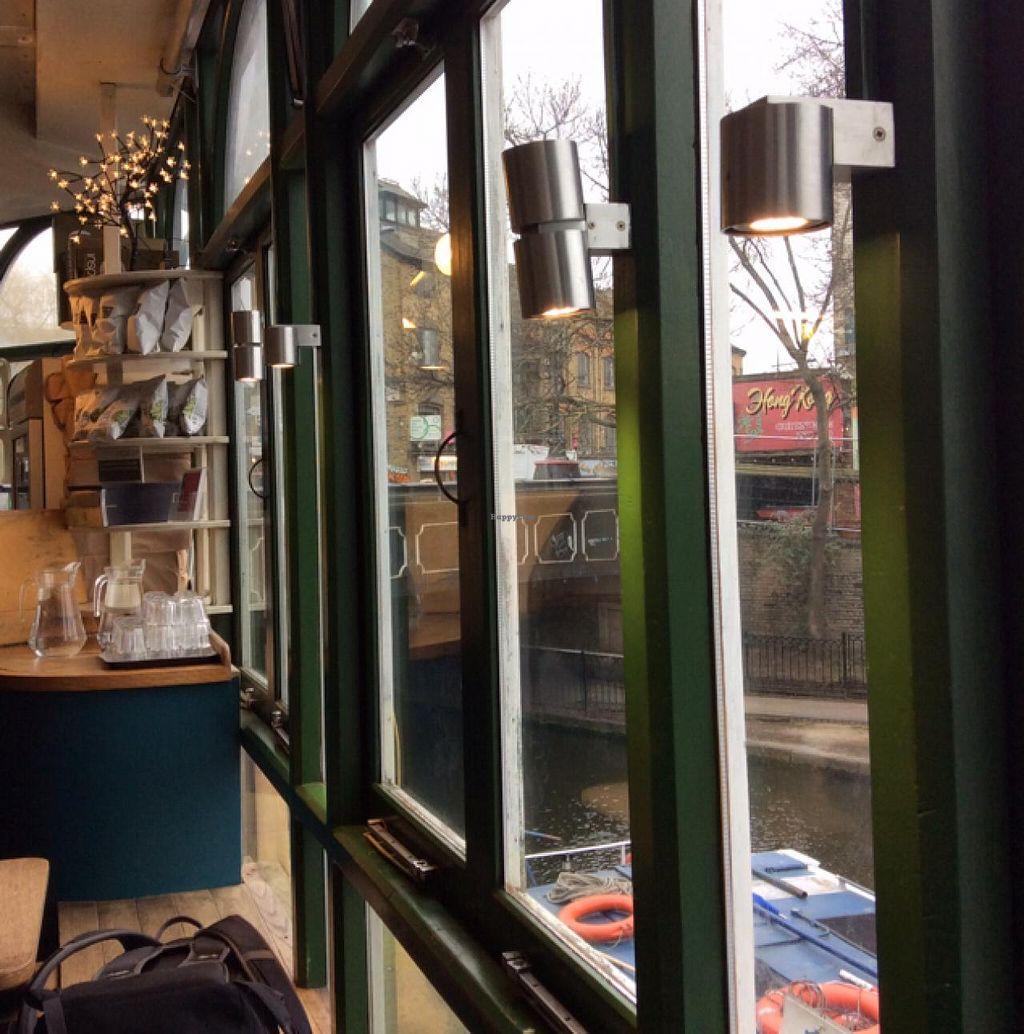 """Photo of CLOSED: InSpiral Lounge  by <a href=""""/members/profile/Noe"""">Noe</a> <br/>located right next to camden town market! <br/> April 3, 2015  - <a href='/contact/abuse/image/14026/97657'>Report</a>"""