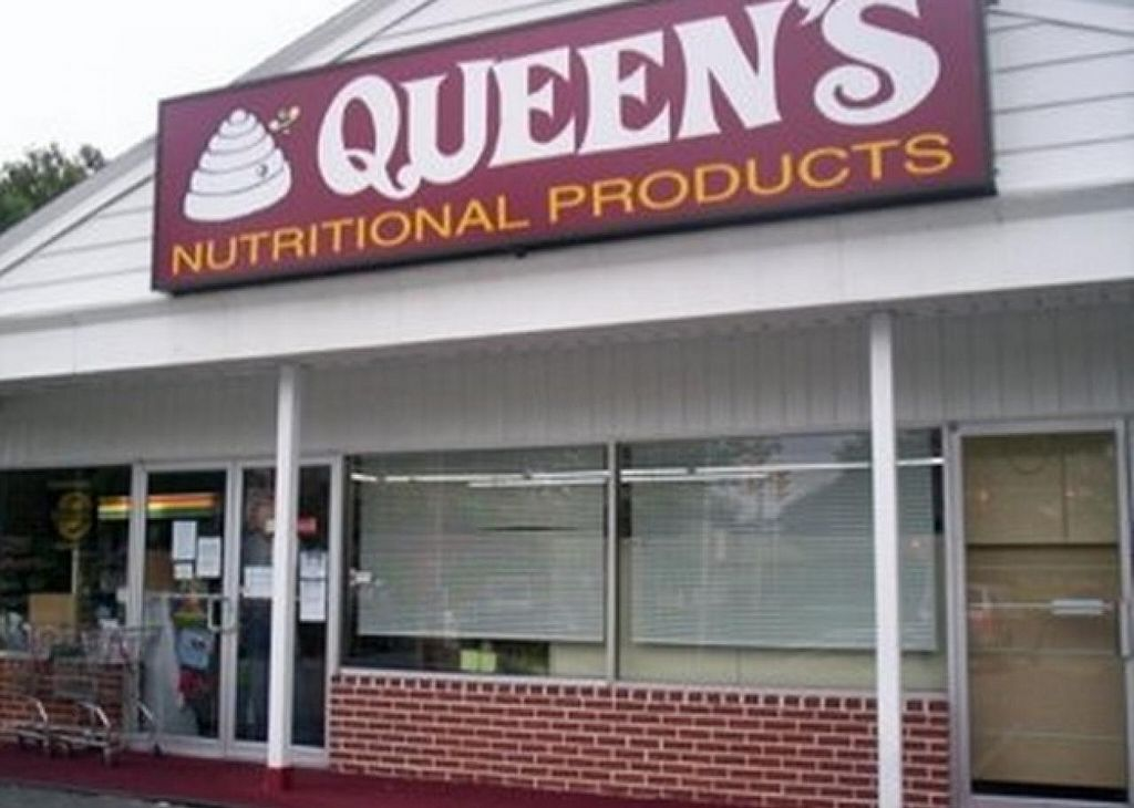 "Photo of Queens Nutritional Products  by <a href=""/members/profile/community"">community</a> <br/>Queens Nutritional Products