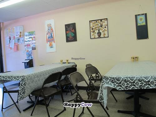 """Photo of NS Food and Gifts  by <a href=""""/members/profile/Bob%20Sultan"""">Bob Sultan</a> <br/>The restaurant - bright, clean, simple <br/> September 21, 2013  - <a href='/contact/abuse/image/14042/55396'>Report</a>"""