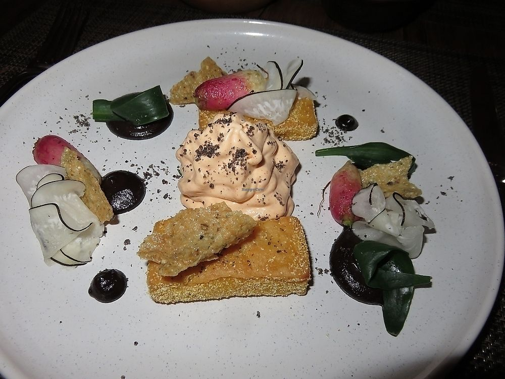 """Photo of Vanilla Black  by <a href=""""/members/profile/TrudiBruges"""">TrudiBruges</a> <br/>appetizer <br/> April 9, 2018  - <a href='/contact/abuse/image/14093/382804'>Report</a>"""
