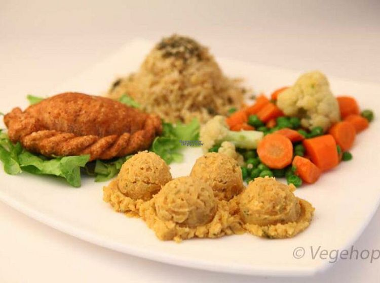 """Photo of Vegehop  by <a href=""""/members/profile/Lynn555"""">Lynn555</a> <br/>Daily menu <br/> October 10, 2016  - <a href='/contact/abuse/image/14107/181247'>Report</a>"""