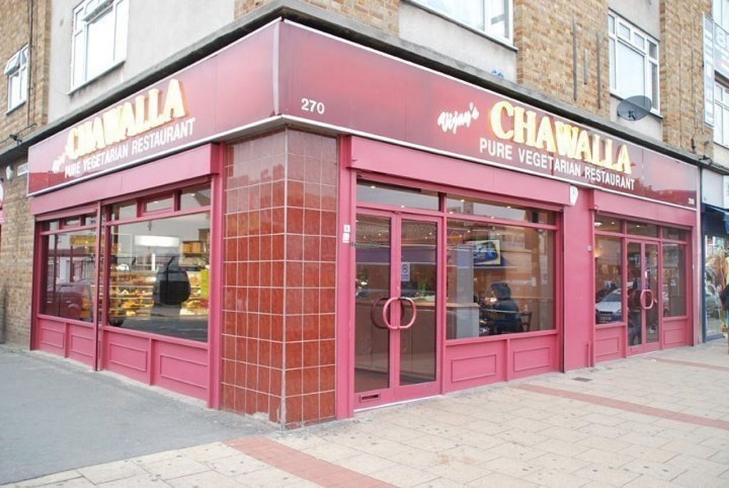 """Photo of Vijay's Chawalla Vegetarian Restaurant  by <a href=""""/members/profile/Meaks"""">Meaks</a> <br/>Vijay's Chawalla <br/> August 17, 2016  - <a href='/contact/abuse/image/14187/169477'>Report</a>"""