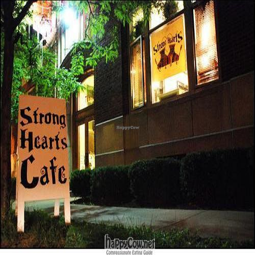 """Photo of Strong Hearts Cafe  by <a href=""""/members/profile/XStrongHeartsX"""">XStrongHeartsX</a> <br/> March 9, 2009  - <a href='/contact/abuse/image/14197/1597'>Report</a>"""