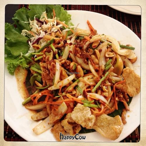 """Photo of Taste from Heaven  by <a href=""""/members/profile/BrettaMarie"""">BrettaMarie</a> <br/>taste of heaven salad <br/> September 30, 2012  - <a href='/contact/abuse/image/14253/38616'>Report</a>"""