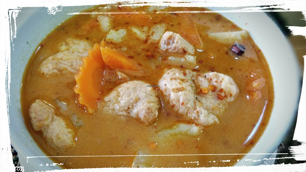 """Photo of Taste from Heaven  by <a href=""""/members/profile/ChoyYuen"""">ChoyYuen</a> <br/>Massaman curry <br/> May 25, 2018  - <a href='/contact/abuse/image/14253/404854'>Report</a>"""