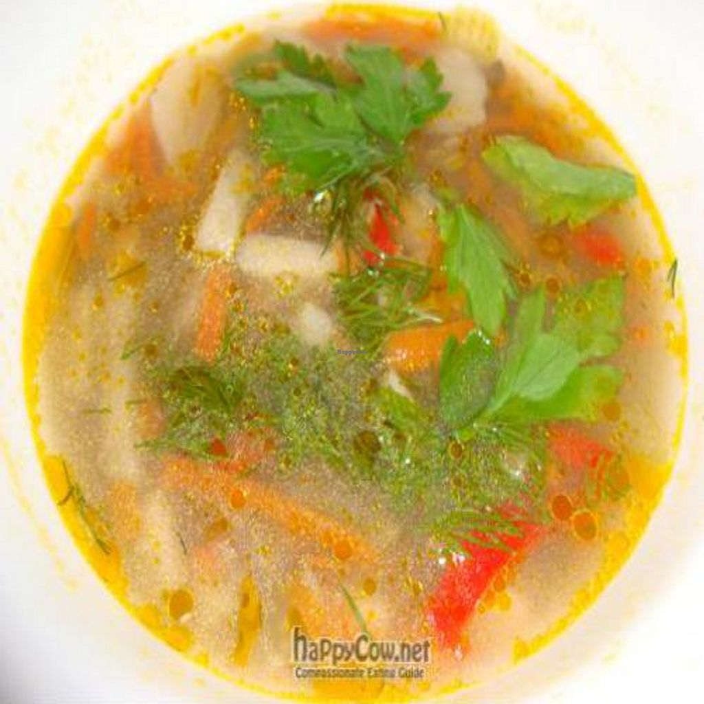 """Photo of CLOSED: Troitskiy Most - Liniya  by <a href=""""/members/profile/Sonja%20and%20Dirk"""">Sonja and Dirk</a> <br/>lentil soup <br/> July 30, 2011  - <a href='/contact/abuse/image/14257/9879'>Report</a>"""